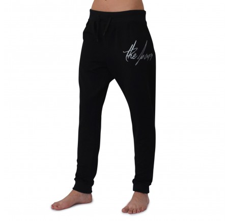 Damen Jogginghose Barrsa Denc 2 Black
