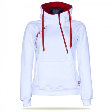 New Galax W/R – Women's pull over hoodie