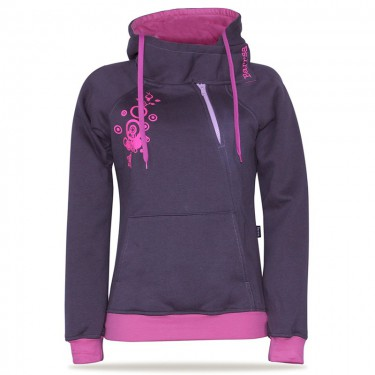 Galax GR/P – Women's pull over hoodie