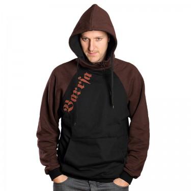 Barrsa Martyn B/BR – Men's hoodie