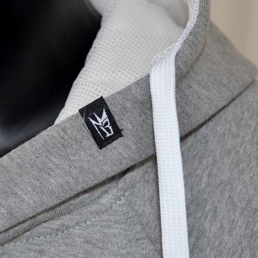 Pacman Print PUR – Women's pull over hoodie