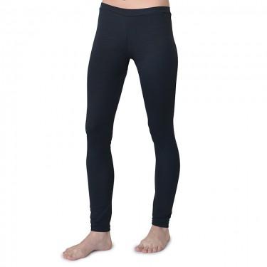 Dámské leggíny Barrsa Long Legs Black
