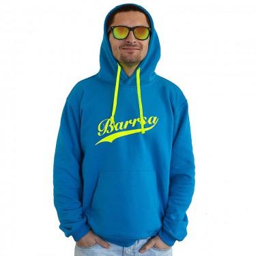 Barrsa Classic Black – Men's hoodie