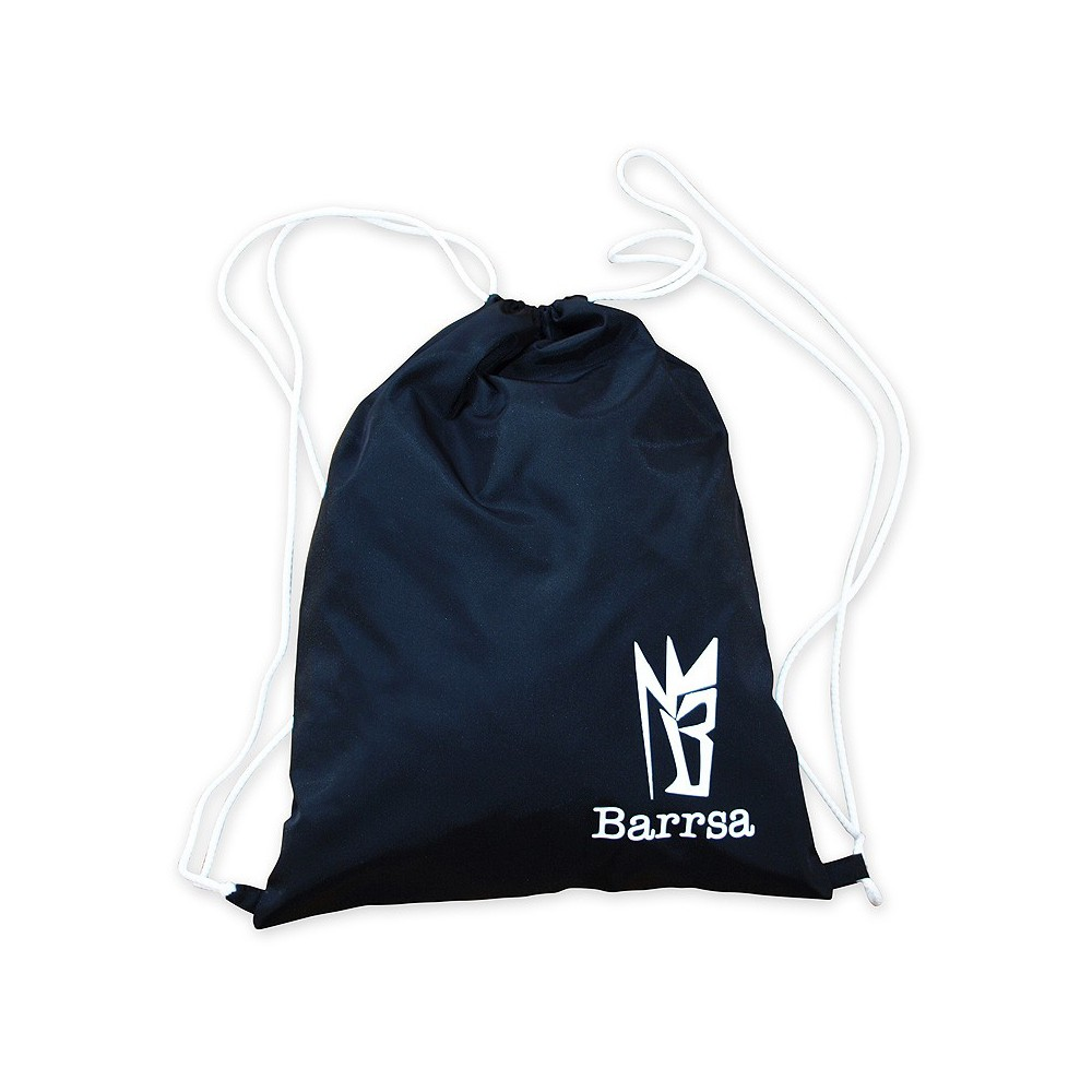 Bag Barrsa Cinch Bag Black/Gold