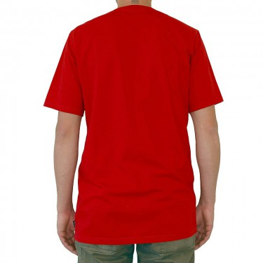 Men's T-shirt Barrsa Wings BLK