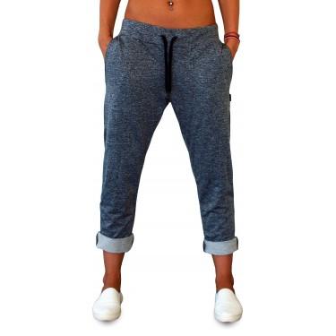 Sweatpants Barrsa Light Style melange