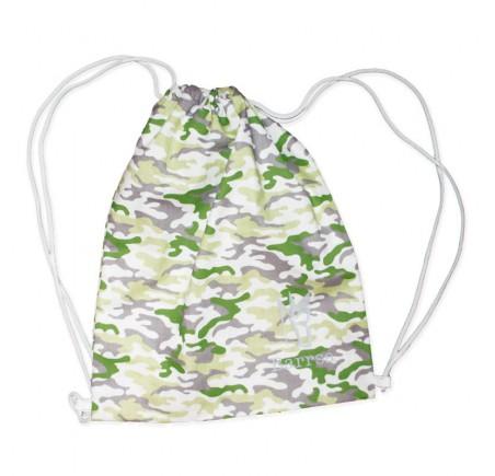 Bag Barrsa Cinch Bag Black/White