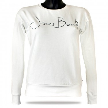 Barrsa Janes Bond Grey/Black – Women's pullover