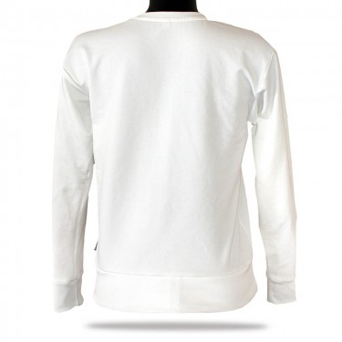 Barrsa Janes Bond Grey/Black – Women's pullover