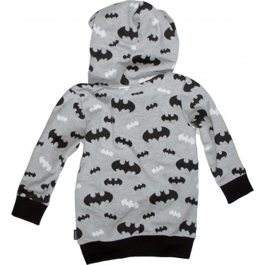 Button Kids R/B – kids' pull over hoodie