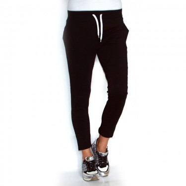 Sweatpants Barrsa Chic Black