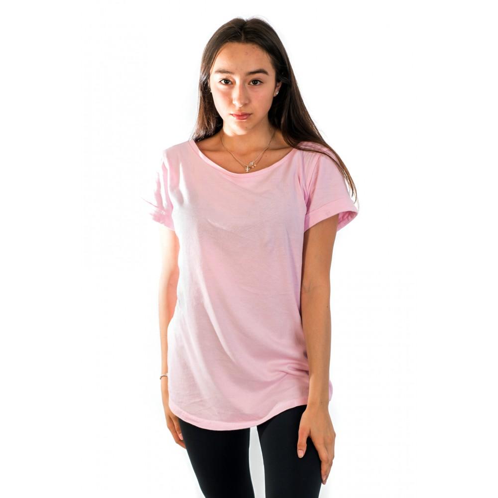 cdf24b7e2 PPerfektné dámske tričko Barrs Legan s moderným pohodlným dlhým strihom.  Tričko je z ľahkého vzdušného materiálu, ktorý sa skvele hodí na nosenie v  teplých ...