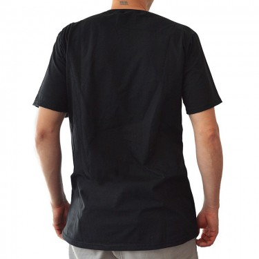 Men's T-shirt Barrsa Wings BLK