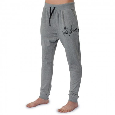 Sweatpants Barrsa Denc 2 Black