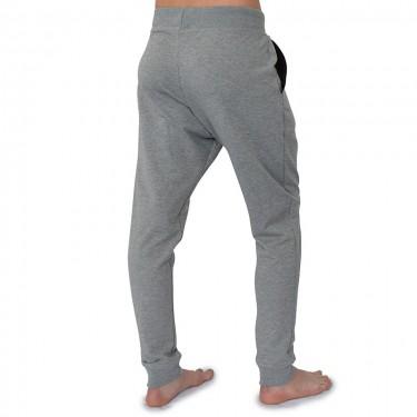 Dámské tepláky Barrsa Denc 2 Grey