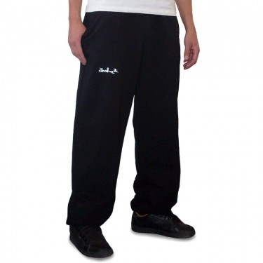 Sweatpants Skates Black