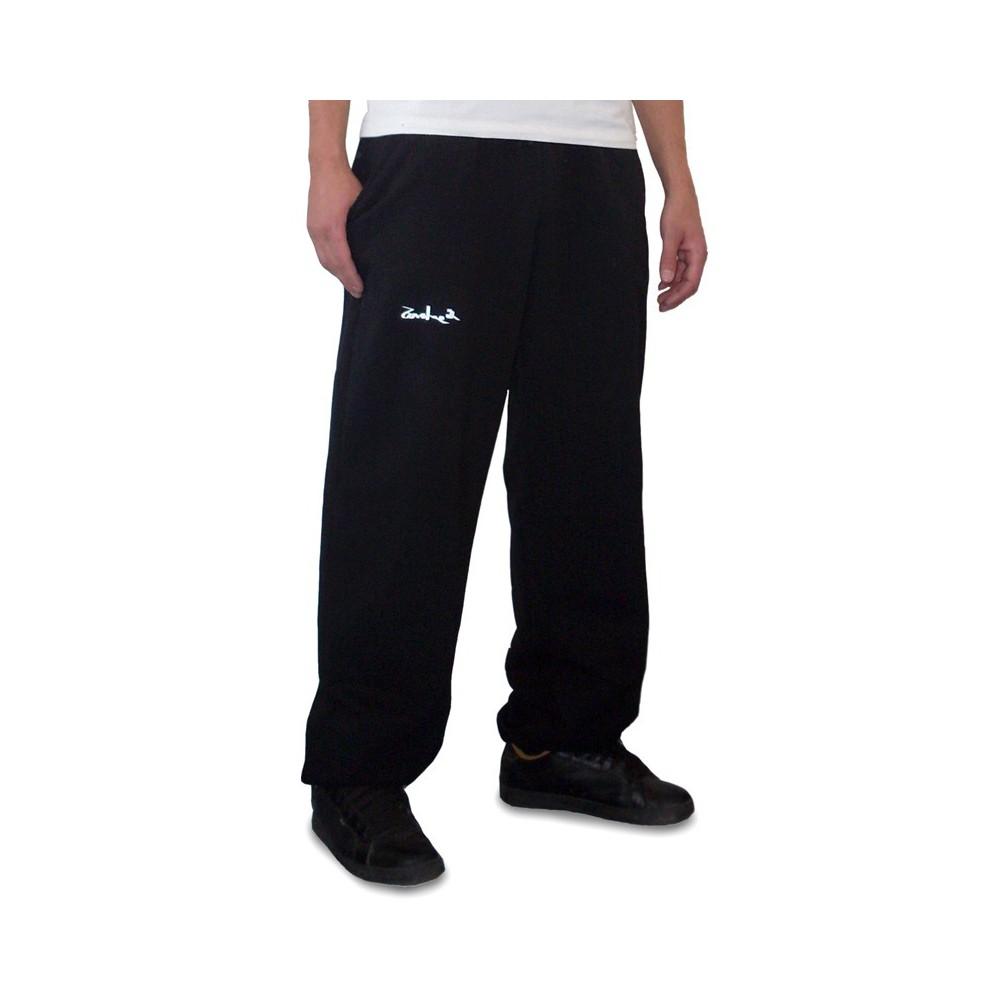 Sweatpants Skates Black